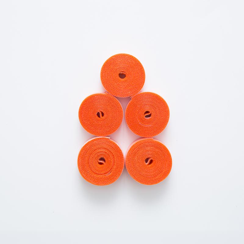 橘色1.5米(5个装)