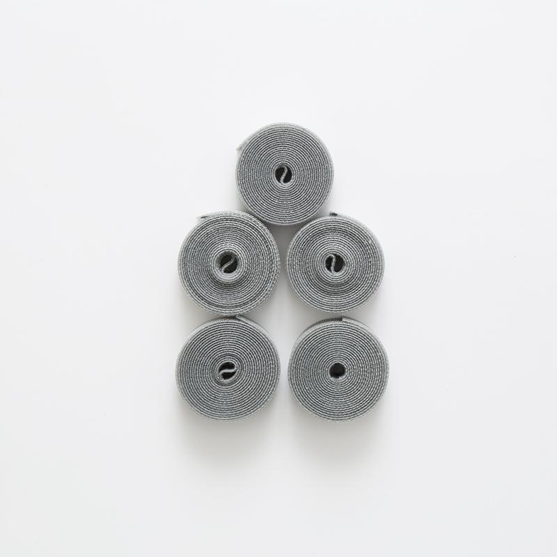 灰色1.5米(5个装)