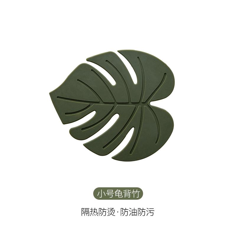 小号龟背竹