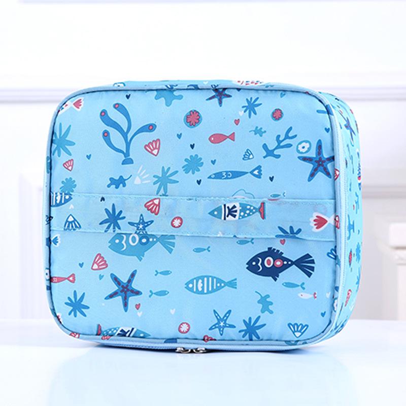 B款—鱼你一起蓝