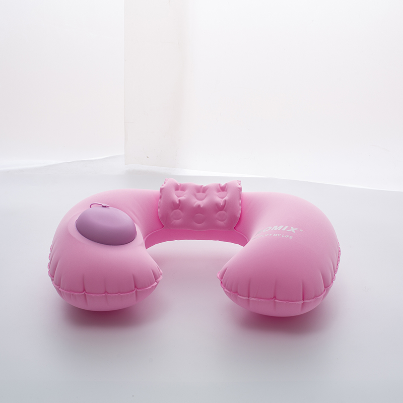 嫩粉色—简装按摩款
