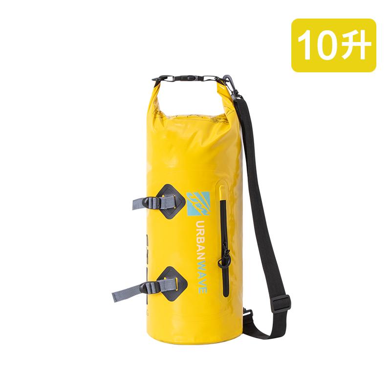 10L黄色