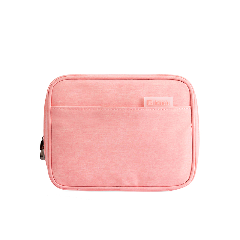 单层 粉色