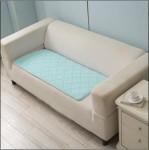 特价 木晖 太空记忆防滑减压双人沙发垫60cm*120cm*1.5cm