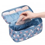 高品质 内衣收纳包 旅行多功能文胸整理包 便携洗漱包(全检)加大号