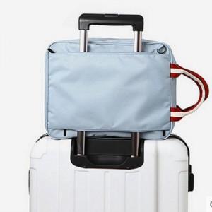 男士旅行袋手提行李包女大容量登机包出差袋防水套拉杆箱