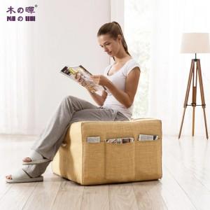 特价全国首发!太空记忆棉多功能沙发床 沙发凳(全国一件代发)