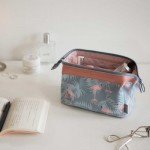 创意多功能立体大容量旅行杂物收纳包袋女式手拿便携化妆包