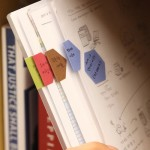 创意纸质索引贴日记本贴纸标签贴