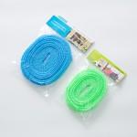 防滑晾衣绳晒被绳户外旅游需备便携晾衣绳子防风用品晒衣绳凉衣绳