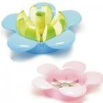 特价 多丽 优质花型不锈钢切果器 苹果切RB109