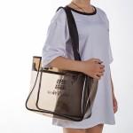 出差旅行大容量男女士便携洗浴包女防水pvc透明化妆包袋洗漱包