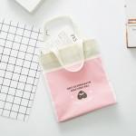 牛津布手拎式A4补习袋 资料文件袋 课本包书袋手拎手提帆布袋