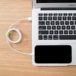 理线器魔术贴捆线带收纳整理数据线电源网线耳机缠绕扎带线材保护