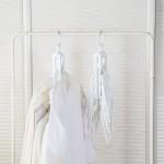挂衣架神奇多功能魔术衣架折叠多层省空间家用衣柜收纳神器衣架子