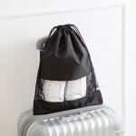 法蒂希 鞋子收纳袋子鞋包整理袋透明装鞋袋旅行鞋袋收纳袋鞋子防尘袋鞋套