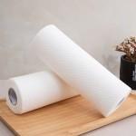 懒人抹布 厨房一次性多功能清洁纸无纺布家务擦干湿两用洗碗巾