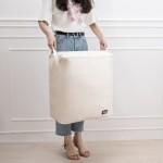 木晖加厚牛津布棉被子收纳袋特大号放衣物整理袋子装衣服收纳箱盒