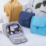 新款洗漱包阳离子 韩版挂钩便携式外出旅行化妆包 大容量化妆包