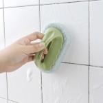 厨房去污擦洗脸绵擦洗碗洗锅刷洗手池清洁刷