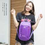 韩版时尚双肩包男休闲书包旅行迷你运动双肩背包女轻便小容量