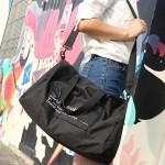 旅行收纳折叠袋加大加厚短途旅行包防水大容量行李包旅游收纳包