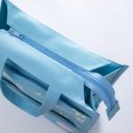 防水帆布补课包美术包袋子小拎包 补习包手提袋 补习袋小学生书袋