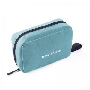 旅行化妆包网红大容量ins风便携超火女化妆品包随身收纳袋洗漱包