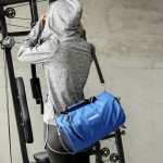 健身包男干湿分离运动包女斜挎大容量短途旅行包手提行李袋游泳包