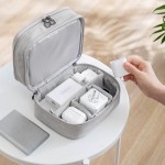 旅行数码收纳包 数据线电子收纳包 移动电源耳机U盘数据线收纳袋