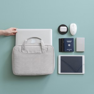 笔记本电脑包可套拉杆 苹果平板电脑收纳包pad旅行收纳